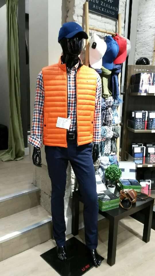 0c9baa11b5b Magasin pour acheter des jeans Armani Jeans secteur Saint Valery en Caux
