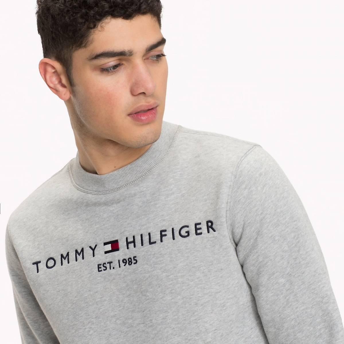 Sweat Tommy Hilfiger Magasin de vêtements homme et femme